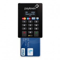 payleven Cardreader 5060350030008 Kartenlesegerät