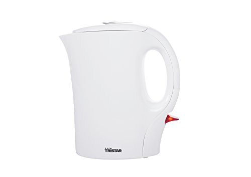 Tristar wk-3372 bollitore elettrico – capacità: 1 litro – potenza: 1100 w