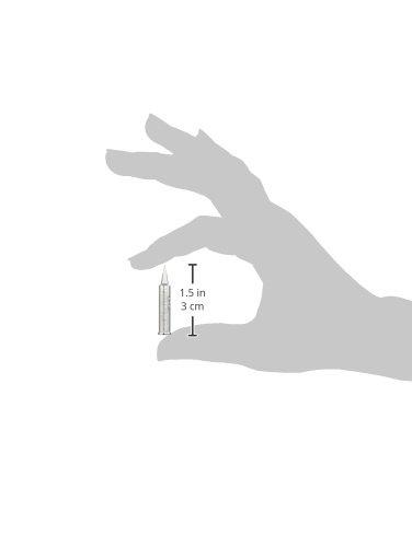 Ersa ERSADUR Lötspitze gerade bleistiftspitz 0,4 mm 0102PDLF04
