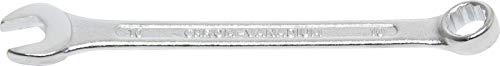 BGS 1060 | Maul-Ringschlüssel | SW 10 mm | DIN 3113-A | Gabelringschlüssel