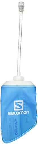 Salomon Soft Flask Bolsa de hidratación, Mujer, Azul, Talla única