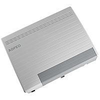 Agfeo AS151plus Tk-Anlage 1 x S0-extern 1 x S0-variabel 4 x a/b USB/V.24