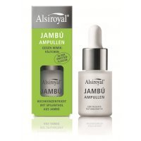 Alsiroyal Jambú Serum Pipette 15ml
