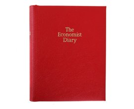 letts-economist-desk-2013-diary-red