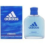 ADIDAS CLASSIC MAN 1.DUFT EDT NATURAL SPRAY 100ML