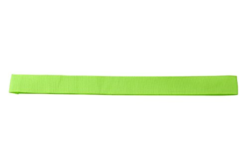 myrtle beach Ribbon for Promotion Hat in neon-yellow Größe: one size