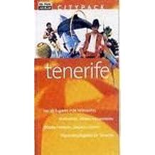 "Tenerife (""guias city pack"")"