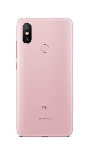 Mi A2 (Rose Gold, 4GB RAM, 64GB Storage) Image 2