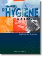 Manuel d Hygiène du Travail par Aqhsst