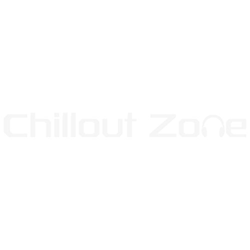 """Wandkings Wandtattoo \""""Chillout Zone\"""" 135 x 15 cm weiß - erhältlich in 33 Farben"""