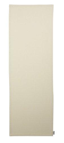 TOM TAILOR 580713 Tischläufer T-Dove 50 x 150 cm, creme