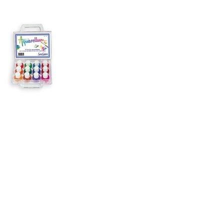 sentosphre-3900770-recharge-encres-aquarellum-avec-12-couleurs