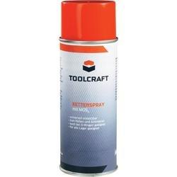 TOOLCRAFT Kettenspray 400ml mit Mos2