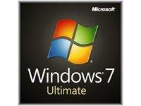 Windows 7 Ultimate 32 Bit OEM italienisch