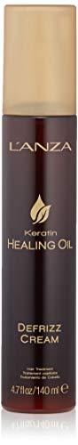 Lanza Keratin Healing Oil Combing Cream - 4.7 oz by L'anza