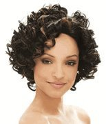 Harlem 125 LD400 Lace Front Wig. In Colour 4