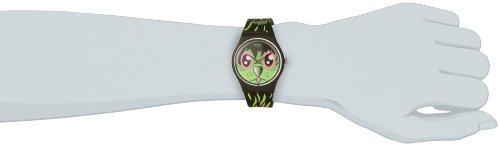 Swatch Kinder-Armbanduhr The so far away kidrobot GB252 - 4