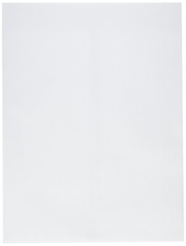 Ship-Lite Redi-Flap Mailer, Side Seam, 9 x 12, White, 100/Box