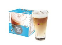 Get Nescafé Dolce Gusto Cappuccino Ice, Pack of 5, 5 x 16 Capsules (40 Servings) from Nestlé
