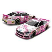 2013-ricky-stenhouse-jr-action-124-17-driven-pink-ford-fusion-nascar-diecast-by-action