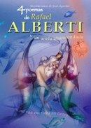 4 Poemas Rafael Alberti Y Un Ancl (Poetas para todos)