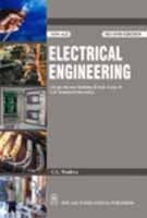 Electrical Engineering: As Per the New Syllabus B.Tech I Year of UP Technical University