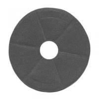 PKM CF 130 - Abzugshauben-Holzkohlefilter - Schwarz, 50053