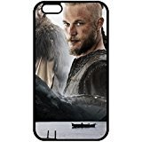 Christmas Gifts New Style Tough Cover iphone 7 caso case Cover/ caso case For Cover iphone 7(Vikings 2013 wallpaper)