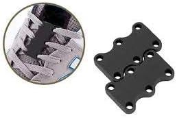 Magnetic ShoeLaces - Black