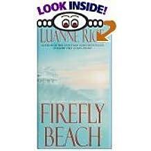 Firefly Beach by Luanne Rice (2001-08-01)