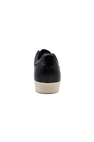 adidas Superstar 80s Clean, Scarpe da Ginnastica Basse Uomo Blu (Legend Ink/urban Trail 0)