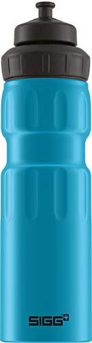 Sigg Trinkflasche Wmb Sports, blau, 0.75 l