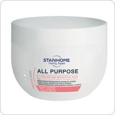 Stanhome All Purpose (Stanhome Family Expert Creme) - Anti-falten Nährende Creme