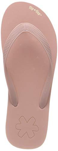 flip*flop Damen Originals Zehentrenner, Pink (Silverpink 9200), 38 EU