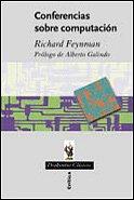 Conferencias sobre computación (Drakontos) por Richard P. Feynman