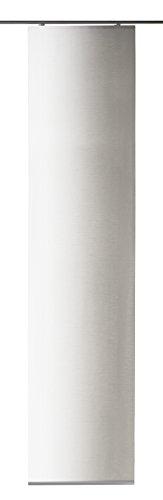 Startex limbo 78–tenda a pannello con stampa digitale, tessuto effetto seta, 60x 260cm