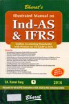 Illustrated Manual on Ind-AS & IFRS in 2 Volumes