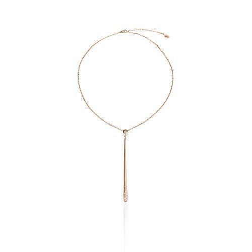 Breil Collana con ciondolo Donna acciaio_inossidabile - TJ2703