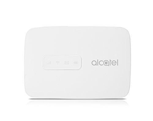 Alcatel MW40V-2BALIT1 Link Zone Modem Mobile Hotspot Wi-Fi LTE