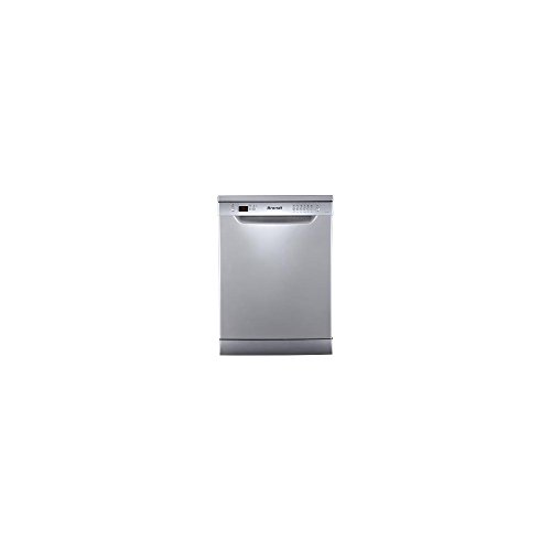 BRANDT - Lave vaisselle 60 cm DFH 12227 S -