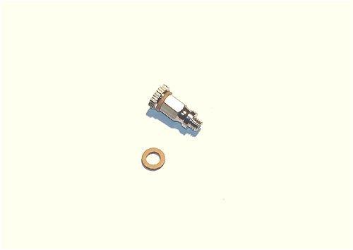 01500 - Wilesco ET - Öleraufsatz komplett mit Schraube M4