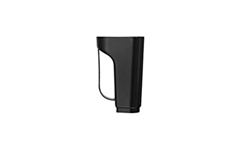 Top Shop rechange Boîte Noir pour extracteur de jus H. Koenig GSX18-GSX12