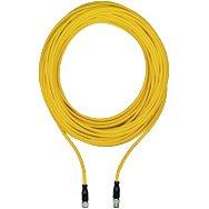 540344 - PSEN cable M12-8sf M12-8sm, 30m