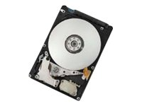 Hitachi Travelstar Z7K500 250GB interne Festplatte (6,4 cm (2,5 Zoll), 7200rpm, SATA III) - Sata-32 Mb Puffer