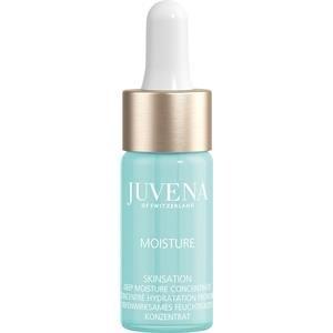 Juvena Skin Specialists Skinsation Deep Moisture Concentrate, 1er Pack (1 x 10 ml) -
