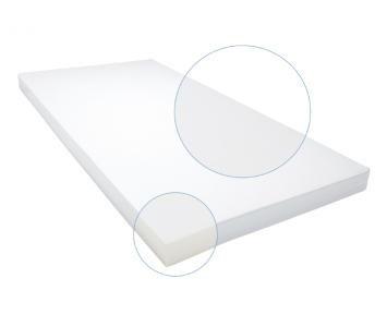 Preisvergleich Produktbild Julius Zöllner Zöllner Dream Soft Matratze 70/140 [Babyartikel]