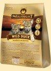 """""""SPARPACK"""" Wolfsblut Wild Duck Puppy 2x2KG"""