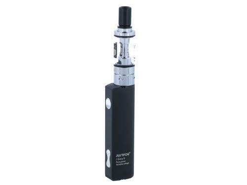 Justfog Q16 C E-Zigaretten Set schwarz