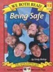 Being Safe: Level 1-2 (We Both Read - Level 1-2 (Quality)) by Sindy McKay (2003-10-01)
