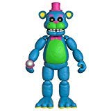 "Five Nights at Freddy's - Freddy Black Light 5"" Action Figure"